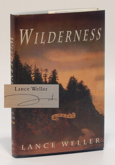 Image for Wilderness