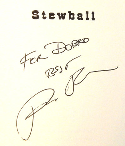 Image for Stewball