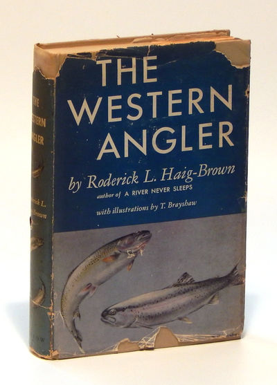 Image for The Western Angler