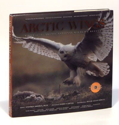 Image for Arctic Wings (With CD)