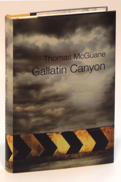 Image for Gallatin Canyon