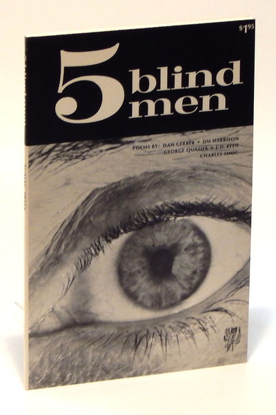 Image for Five Blind Men