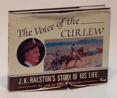 Image for The Voice of the Curlew: J.K. Ralston's Story of His Life