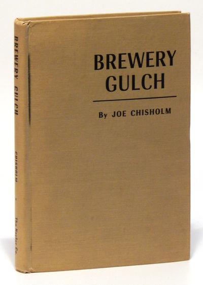 Image for Brewery Gulch