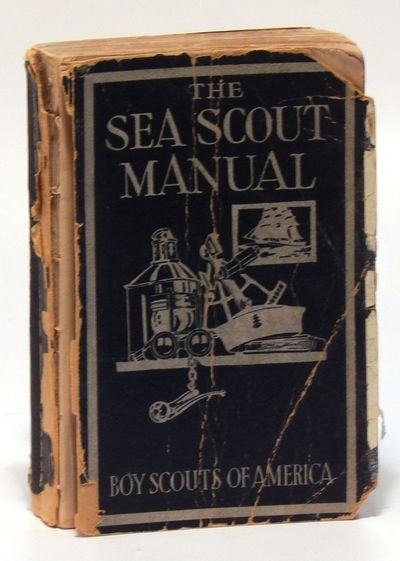 Image for The Sea Scout Manual