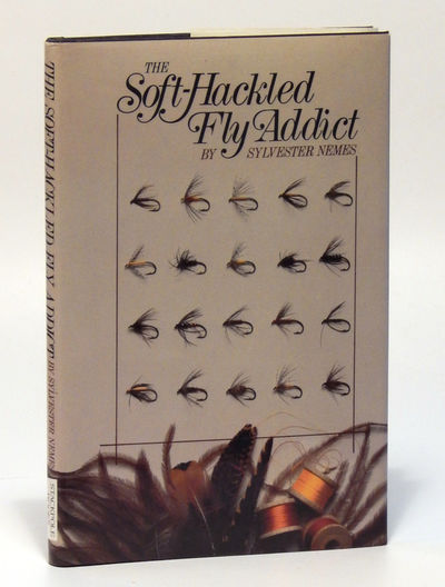 Image for The Soft-Hackled Fly Addict