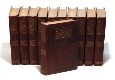 Image for The Works of Mary Roberts Rinehart -- 11 of 12 volume set