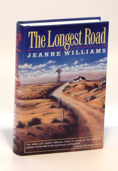 Image for The Longest Road