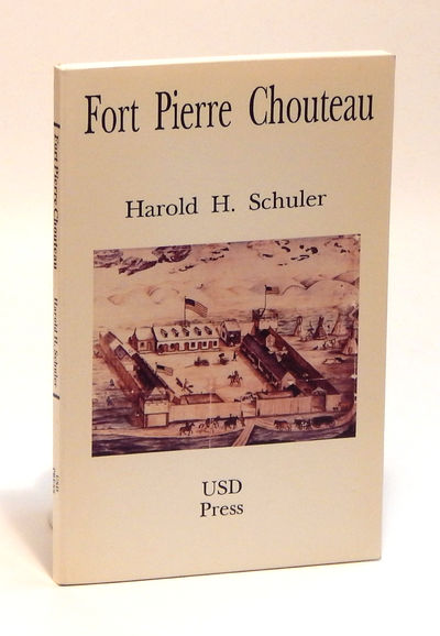 Image for Fort Pierre Chouteau