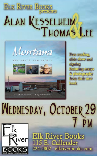 Image for Alan Kesselheim and Thomas Lee Poster, 29 October 2012