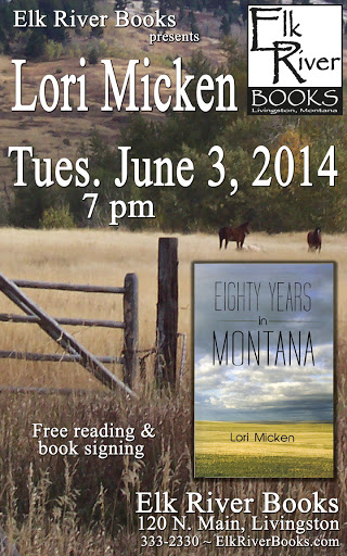 Image for Lori Micken Poster, 03 June 2014