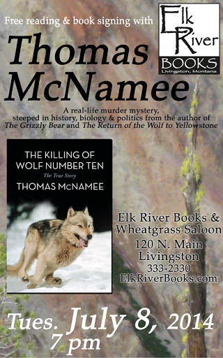 Image for Thomas McNamee Poster, 08 July 2014
