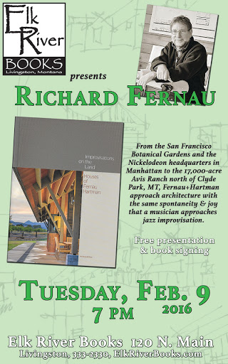 Image for Richard Fernau Poster, 09 February 2016