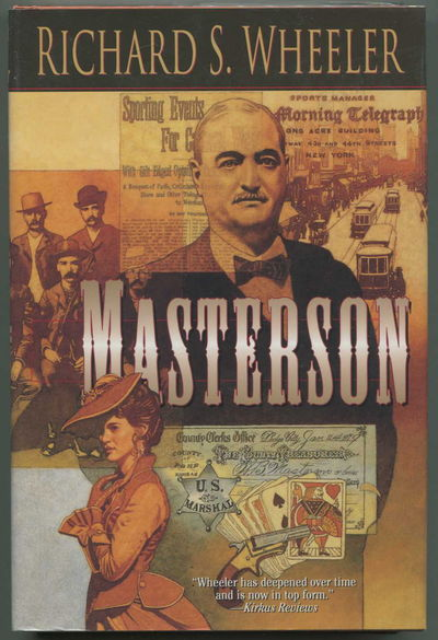 Image for Masterson