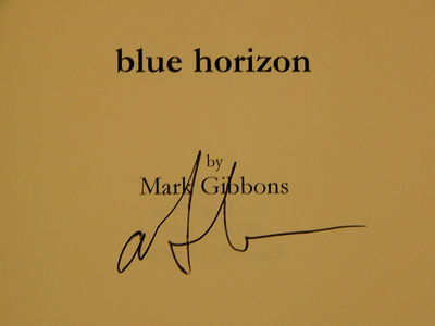Image for Blue Horizon