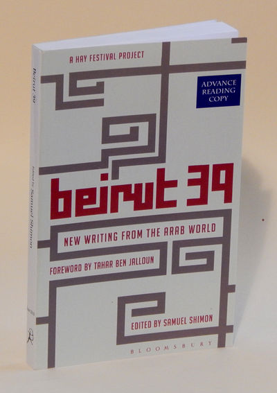 Image for Beirut 39: New Writing from the Arab World