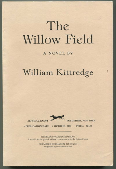 Image for The Willow Field
