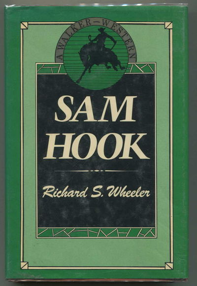 Image for Sam Hook