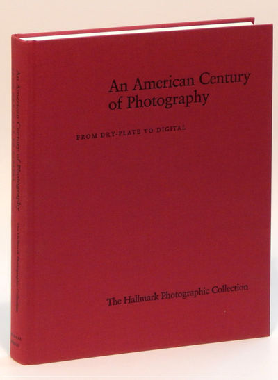 Image for An American Century of Photography: From Dry Plate to Digital