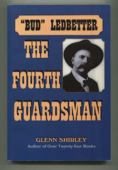 "Image for The Fourth Guardsman: ""Bud"" Ledbetter"
