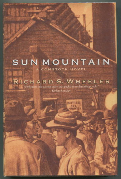 Image for Sun Mountain: A Comstock Memoir