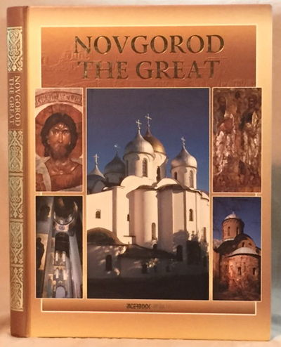 Image for Novgorod the Great