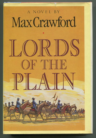 Image for Lords of the Plain