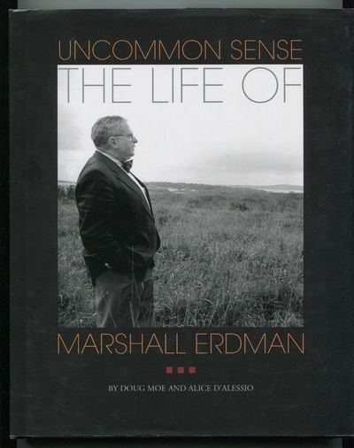 Image for Uncommon Sense: The Life of Marshall Erdman