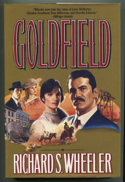 Image for Goldfield