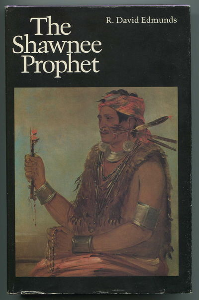 Image for The Shawnee Prophet