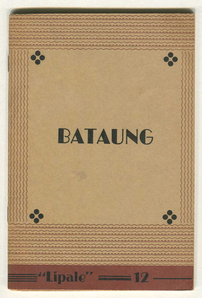 Image for Bataung Lipale 12