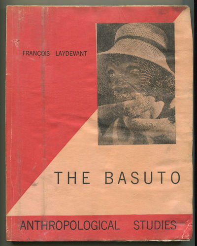 Image for The Basuto