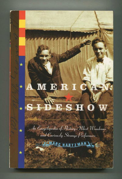 Image for American Sideshow