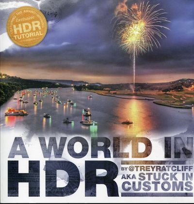 Image for A World in HDR
