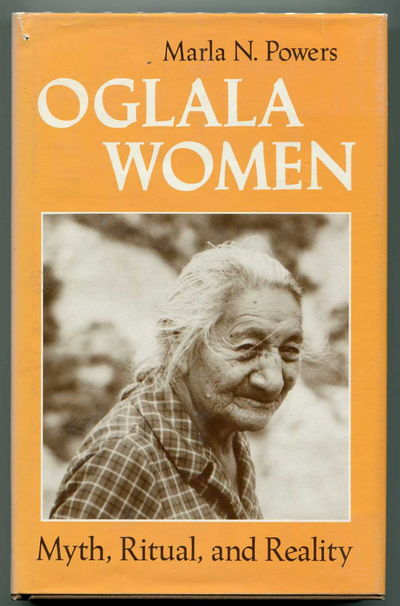Image for Oglala Women: Myth, Ritual, and Reality