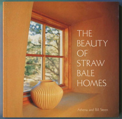 Image for The Beauty of Straw Bale Homes