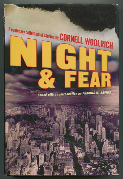 Image for Night & Fear