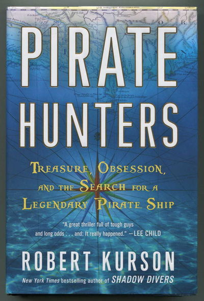 Image for Pirate Hunters