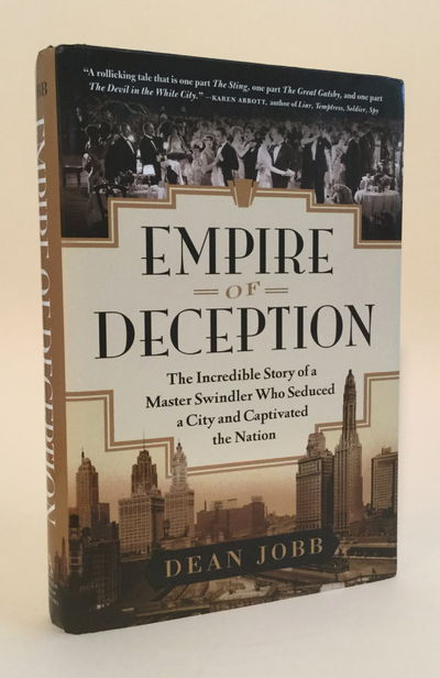Image for Empire of Deception