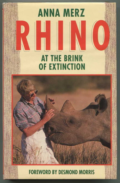 Image for Rhino: At the Brink of Extinction