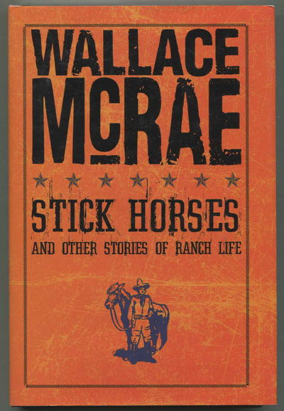 Image for Stick Horses and Other Stories of Ranch Life