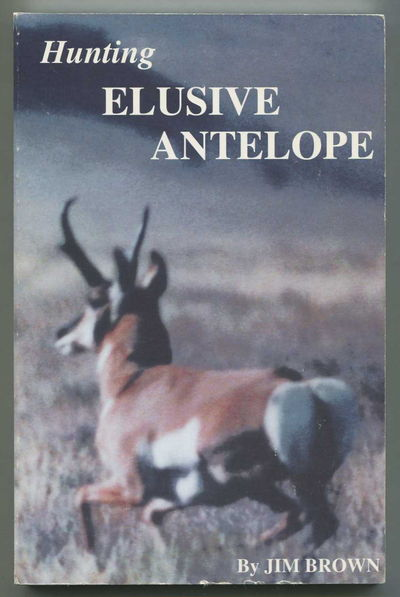 Image for Hunting Elusive Antelope