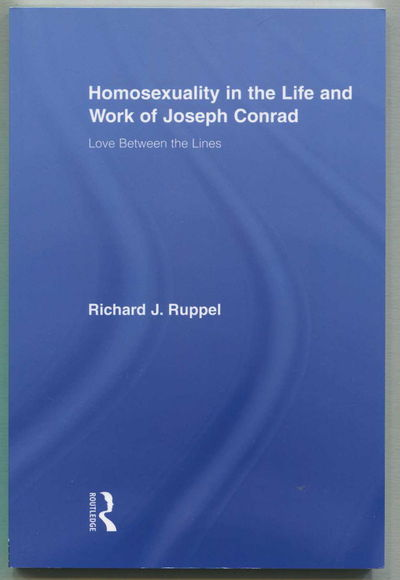 Image for Homosexuality in the Life and Work of Joseph Conrad
