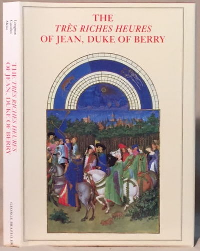 Image for The Tres Riches Hueres of Jean, Duke of Berry