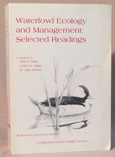 Image for Waterfowl Ecology and Management: Selected Readings