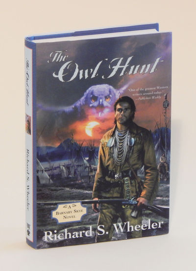 Image for The Owl Hunt