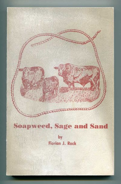 Image for Soapweed, Sage and Sand