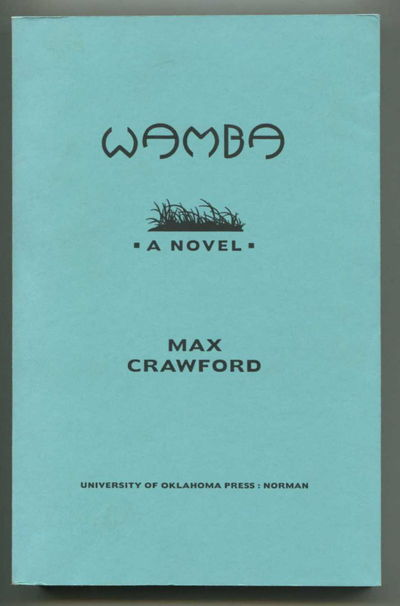 Image for Wamba: A Novel