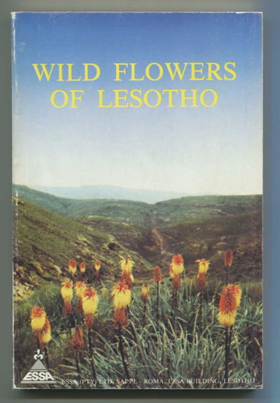 Image for Wild Flowers of Lesotho