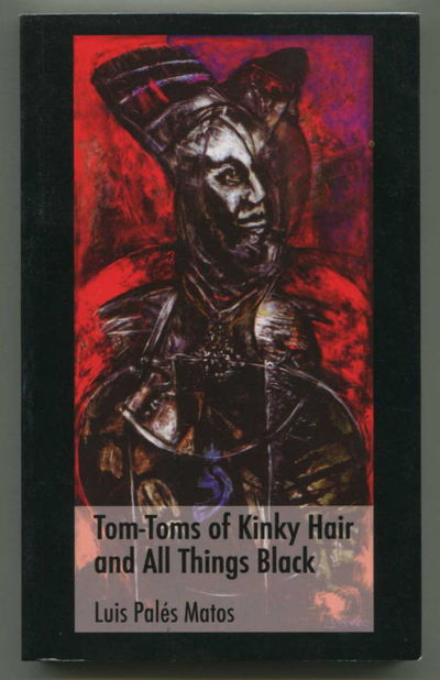 Image for Tom-Toms of Kinky Hair and All Things Black